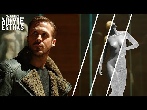 Blade Runner 2049 - VFX Breakdown by UPP (2017)