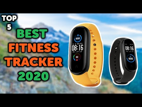 5 Best Fitness Tracker for Android | Top 5 Fitness Tracker 2020