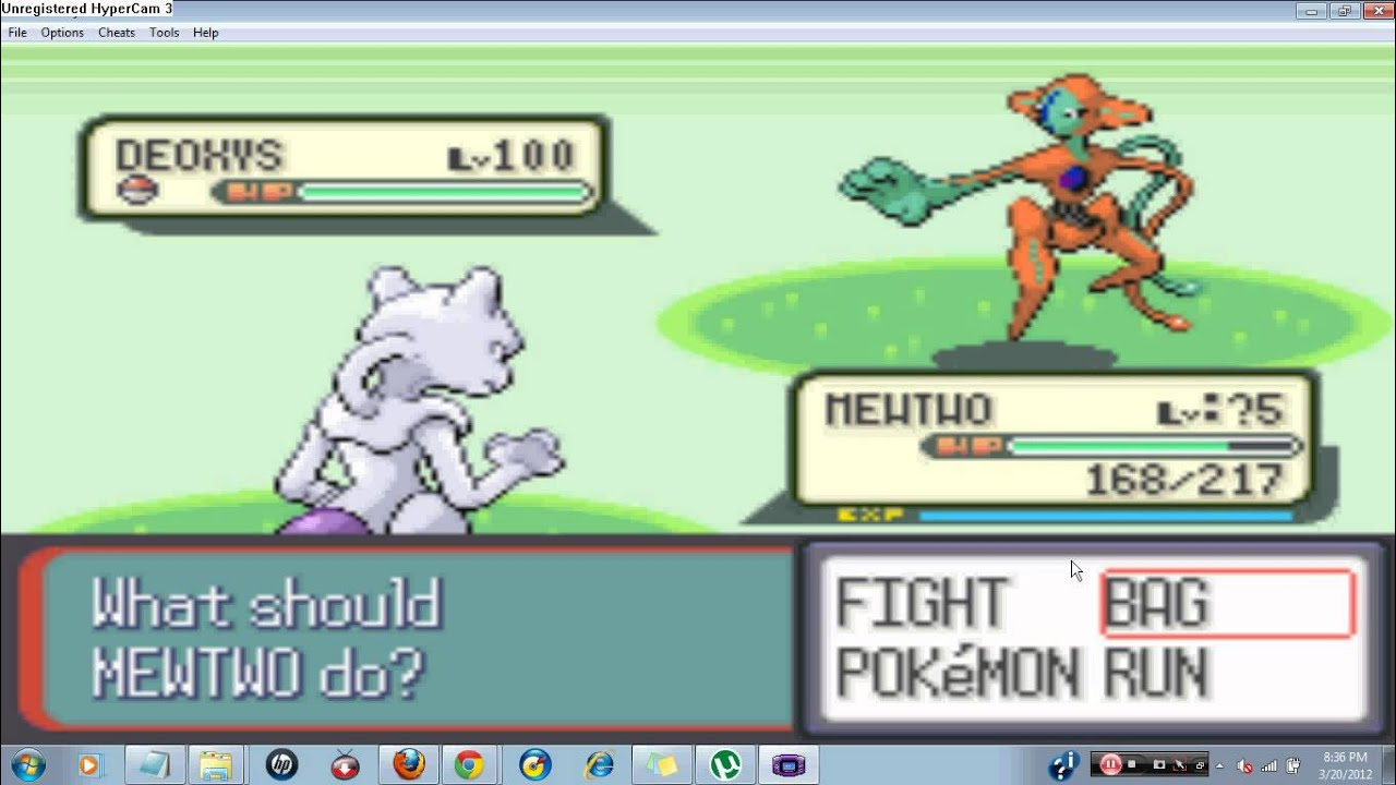 pokemon ruby how to get 99 master balls
