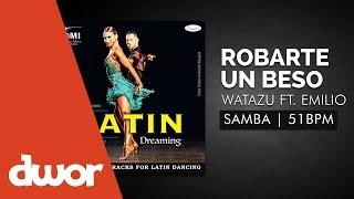 Carlos Vives Sebastian Yatra Robarte un Beso Samba Remix by Watazu Ft Emilio.mp3