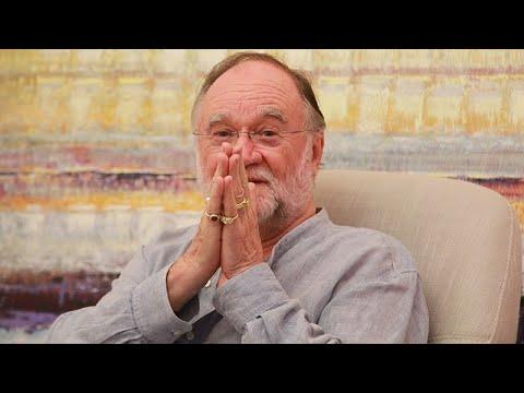 Meeting with John David - SatTV: Vipassana