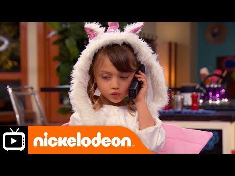 The Thundermans  Chloe Don't Care  Nickelodeon UK