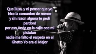 Neutro Shorty - 04 Sin Perdon Letra EL REY DE LOS POBRES