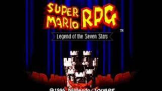 Super Mario RPG Soundtrack:  Sad Song