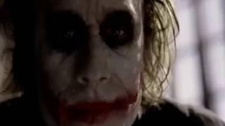 Mad Jack - Кинозлодеи (Неофициальный клип) Тёмный рыцарь, Хранители, Лига выдающихся джентельменов