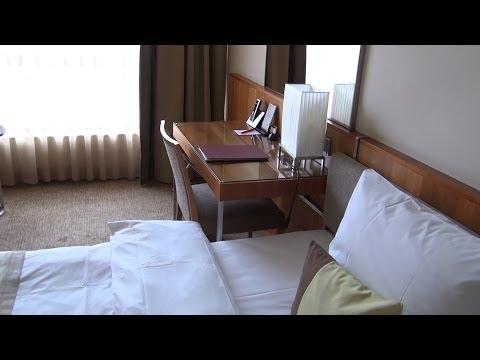 Hotel K+K Elisabeta, Bucharest, Romania - Room 404 in 3D 4K UHD