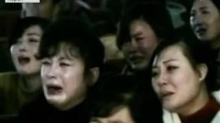 Скончался лидер Северной Кореи Ким Чен Ир Первый канал