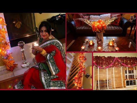diwali-decor-ideas-|-living-room-tour-for-diwali-|-special-vlog-|-simple-living-wise-thinking