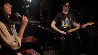 cloud control meditation song 2 live on kexp