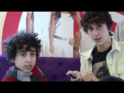 Episode 2: Nat N Alex Look to Justin Bieber and La...