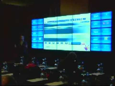 I Simposium Digital Signage: Cheil Worldwide
