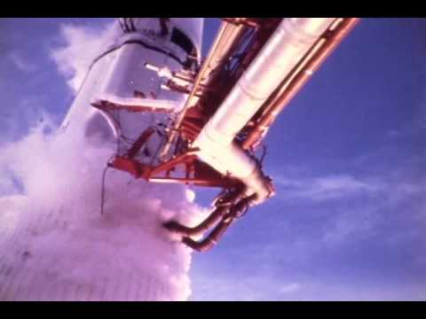 HACL Film 00752  Atlas-Centaur SLV-3D AC-31 CCAF  LC-36A Intelsat 4 F7  8/23/1973
