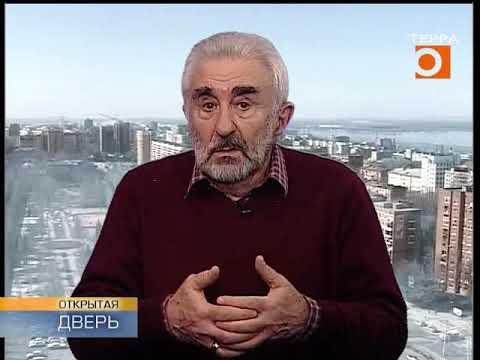 Михаил Покрасс. Открытая дверь. Эфир передачи от 28.02.2019