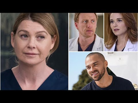 How To Watch Grey's Anatomy Season 15 FREE