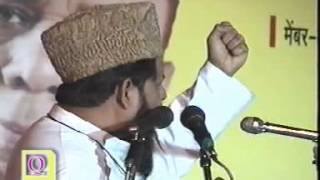 maulana obaidullah khan azmi  tareekhe bayan on what is jihad  part1