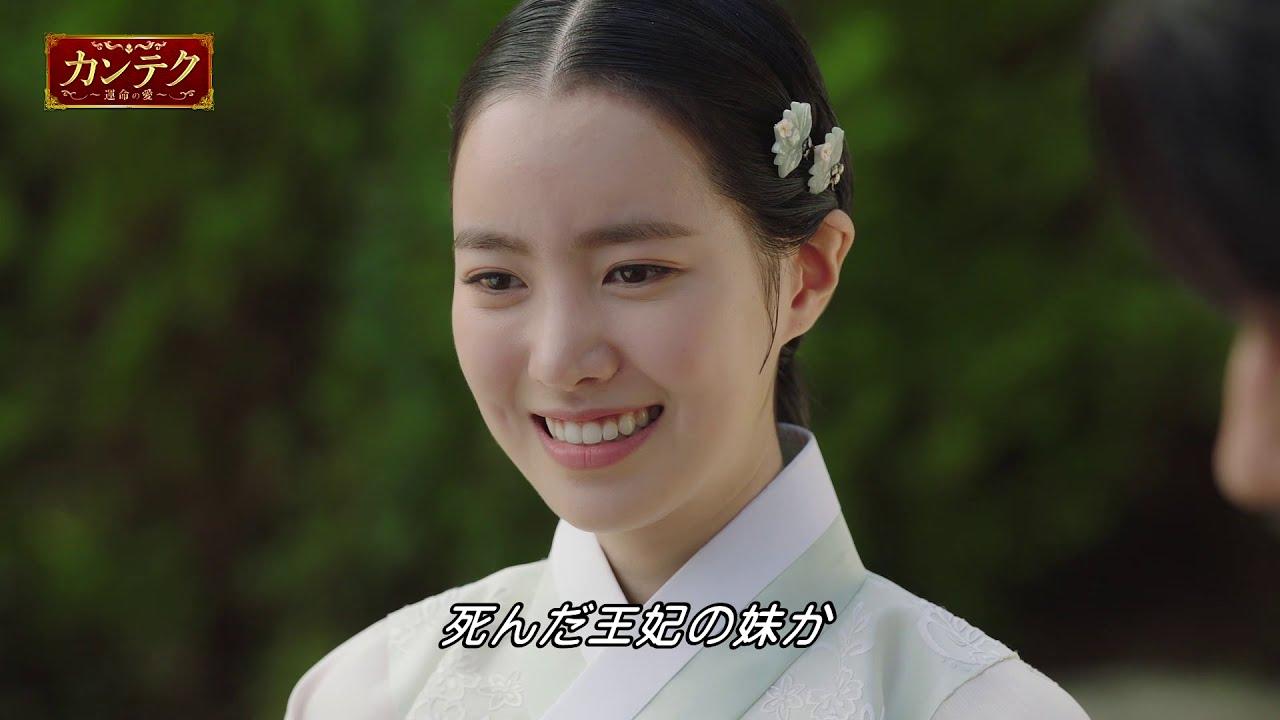 👈韓国 ドラマ カン テク