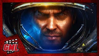 STARCRAFT 2 : WINGS OF LIBERTY - FILM JEU COMPLET EN FRANCAIS