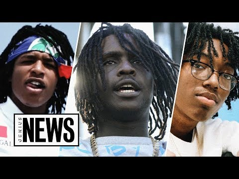 """Who Started Saying """"Opps"""" In Hip-Hop?  Genius News"""