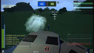 roblox- episode one greatest tank battles