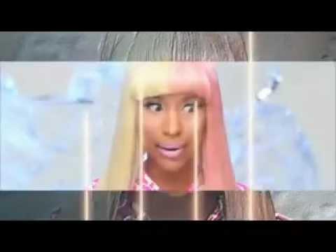 Nikki Minaj - Super Bass (DJ Beat Breaker House Banger)
