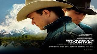 Brokeback Mountain tribute - Jealous vocals by Josh Daniel