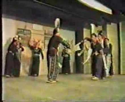Syria - Assyrian Folk Dance Group of Khabour in Syria