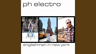 Скачать Englishman In New York Club Mix