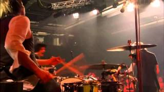 The Raconteurs - The Switch and the Spur - Live Montreux 2008