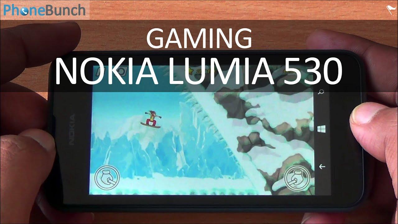 Игры для Lumia 530 скачать
