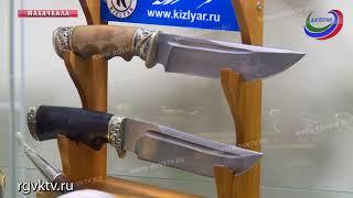 Выставка-продажа изделий дагестанских мастеров пройдет в парке '' Россия - моя история''