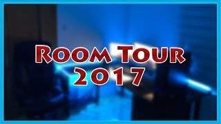 ROOM TOUR SHQIP 2017 -- KIDFROMHELL