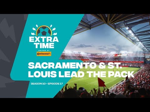 MLS set to expand to 30 teams! Who will get in?