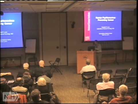 Demystifying Medicine 2014 - Human Papillomavirus: Preventing Cancer