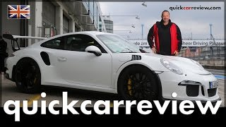 quickcarreview - Your Car Review Channel with Driving Reports Car News and more