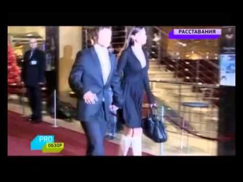 Алексей Чадов и Агния Дитковските разводятся