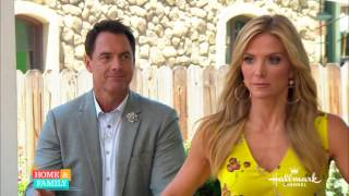 Home & Family on Hallmark Channel 2016