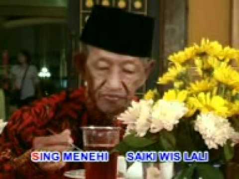 Kacu Kacu - Gesang - Langgam Jawa - SD 3 Megawon