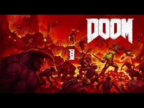 Mick Gordon - Doom (2016) sountrack: Hell battle themes + fight over (HQ rip)