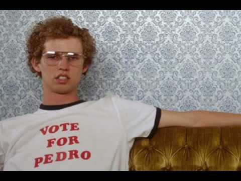 Napoleon Dynamite Dance Song Canned Heat