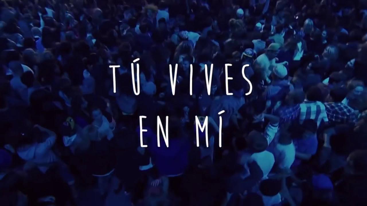 Isaac Moraleja - Vives En Mí (WAKE - Hillsong Young & Free) Español