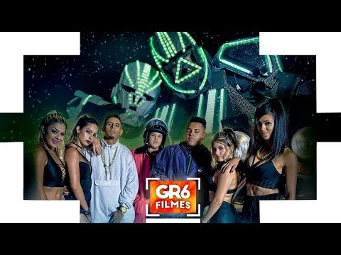 "MC Kitinho ""NGDP"" e MC Lustosa - Beat do Megatron GR6 Filmes"