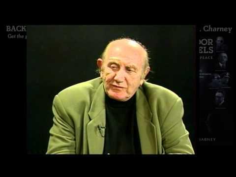 Peter Malkin (Segment)| Charney Report