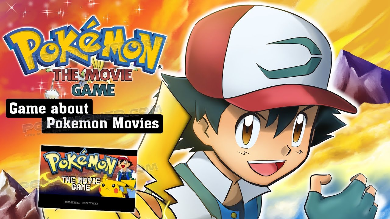 how to download pokemon movie i choose you in english