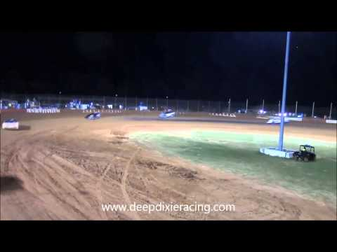Late Model Feature 4/05/14