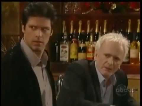 General Hospital October 2009  The Original Valentin Cassadine Story