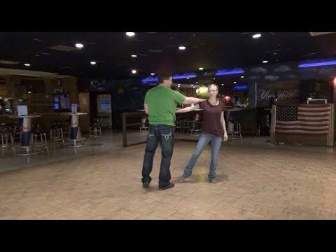 Nicks Nightclub - 11-9-17 - WCS - Loop Her