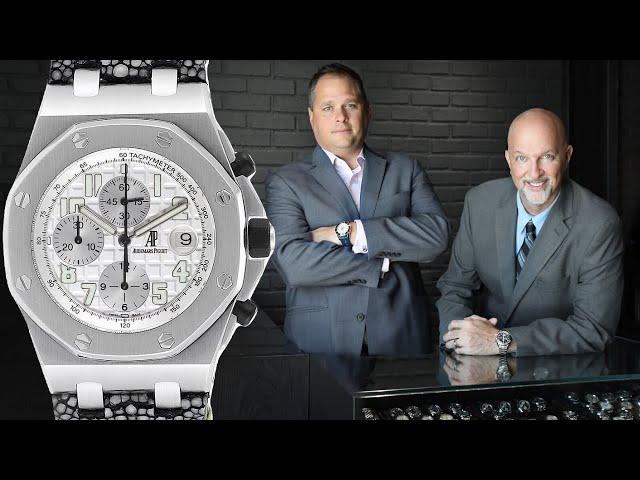 Audemars Piguet Royal Oak Review - Special AP Royal Oak Watches | SwissWatchExpo