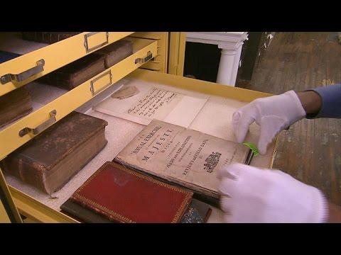 Museum of the American Revolution to open in Philadelphia