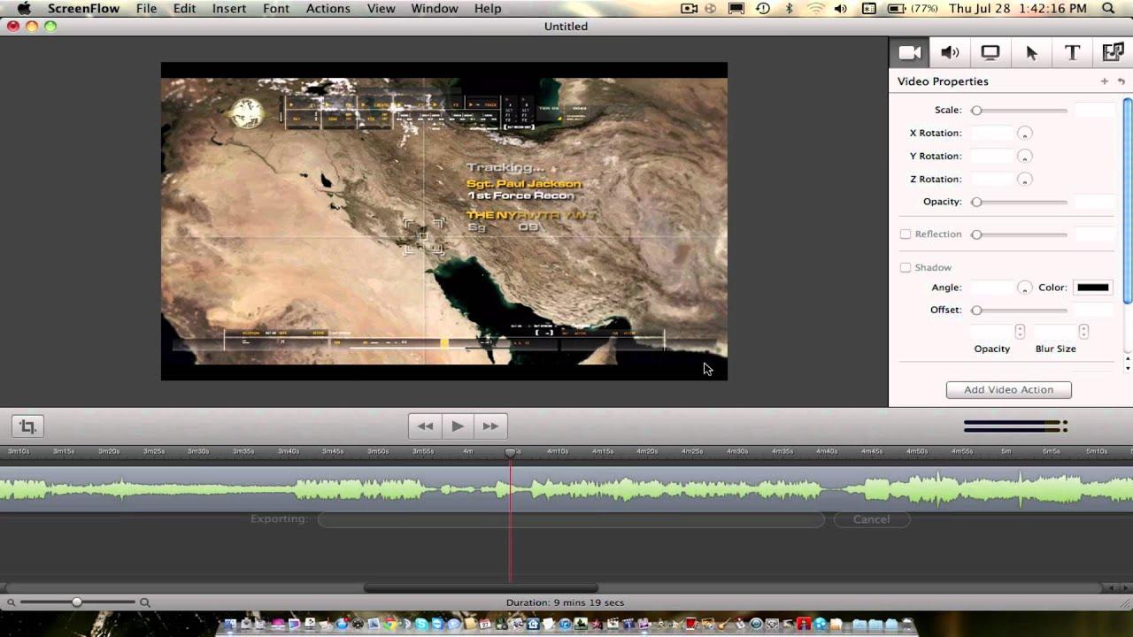 iMovie Tutorial - Best HD Export Settings - YouTube