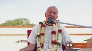 Чайтанья Чандра Чаран дас - ШБ 5.10.25 Кришна и Радха